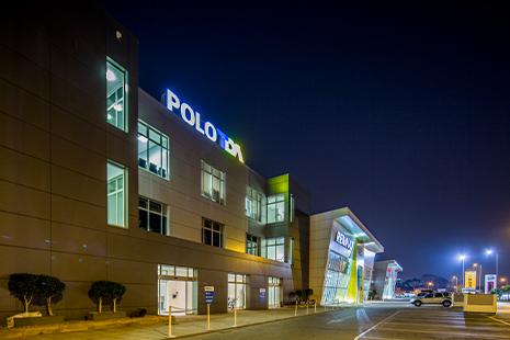 """""""Polo TDA"""", em Luanda Sul, e posterior reestruturação do setor Automóvel no Grupo"""